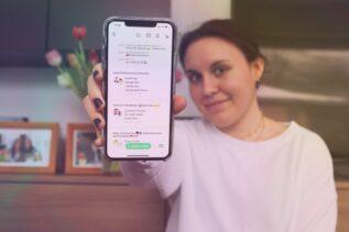 Die Clubhouse-App im Test