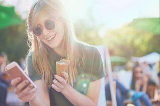 Content Ideen für den Sommer