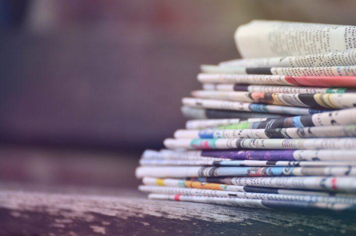 Klassische Pressearbeit ist Geschichte