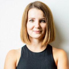 Stefanie Bischof von voor