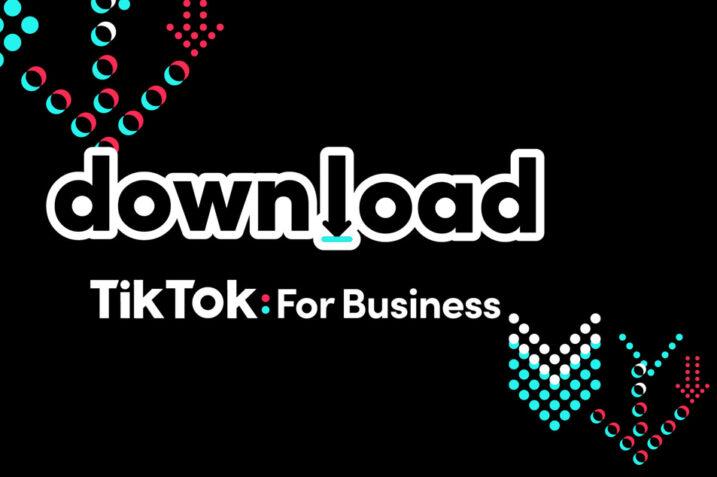 Wir waren bei der TikTok Download mit dabei.