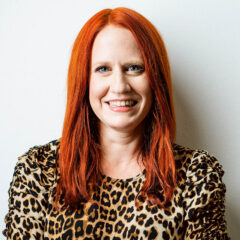 Ursula Fehle Content Marketing bei voor
